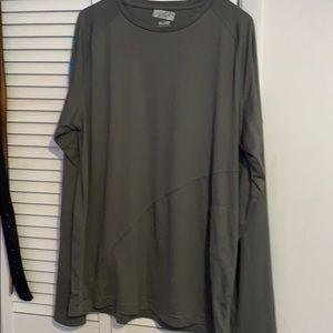 Orion Tech long sleeve shirt